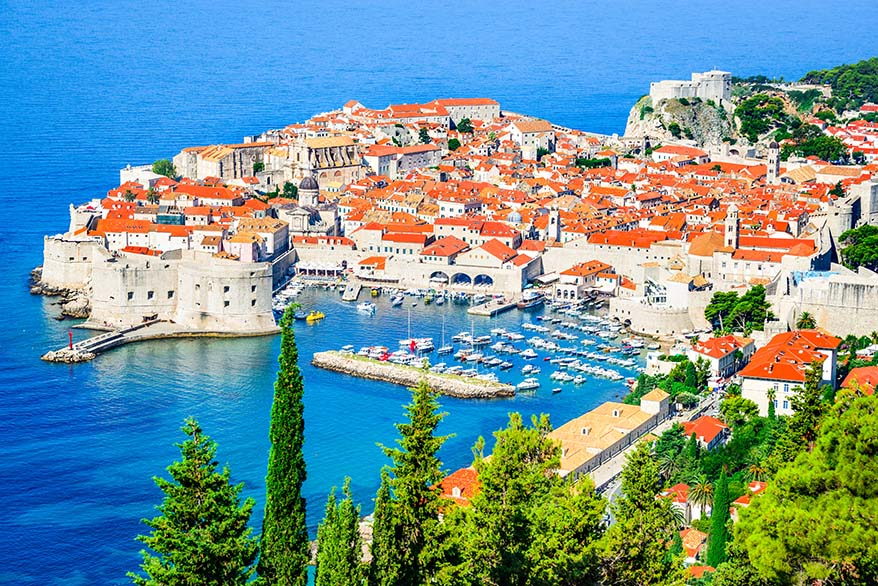 Game of Thrones tour is a must in Dubrovnik, Croatia