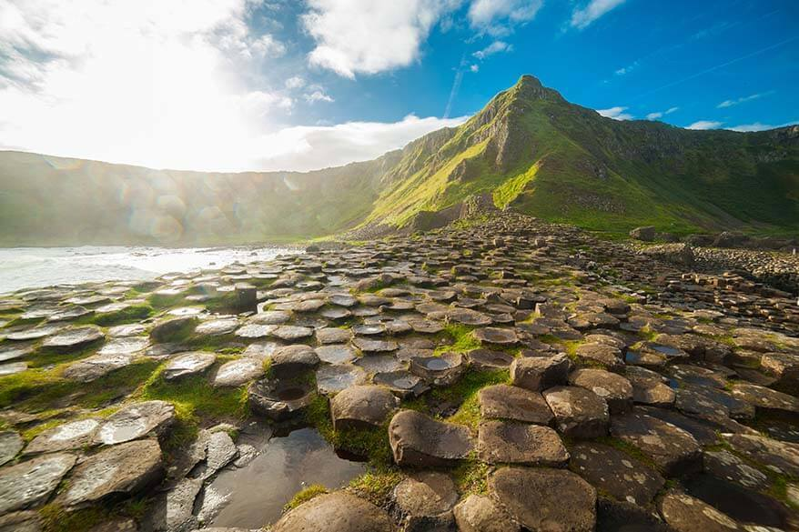 Ireland Game of Thrones tour from Dublin