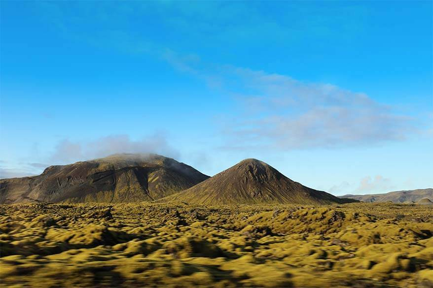 South Coast is must see if you have at least 3-4 days in Iceland