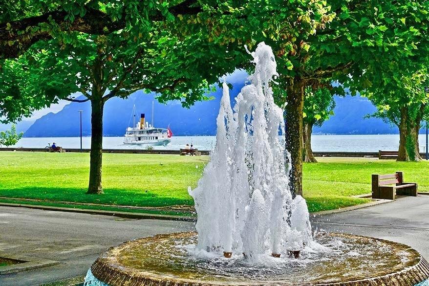 Best things to do in Geneva Switzerland