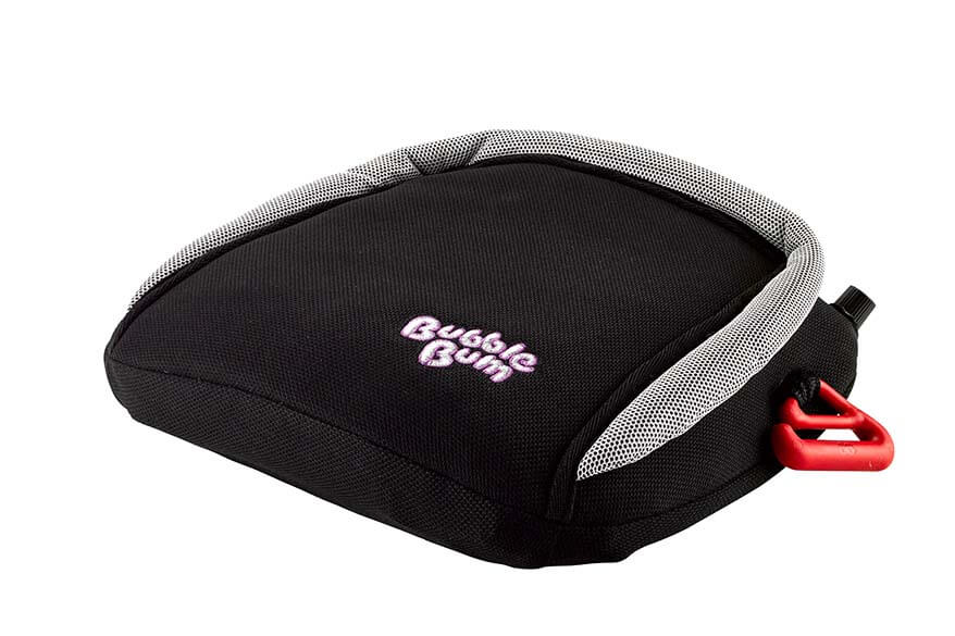 Best travel booster seats - BubbleBum Booster Seat