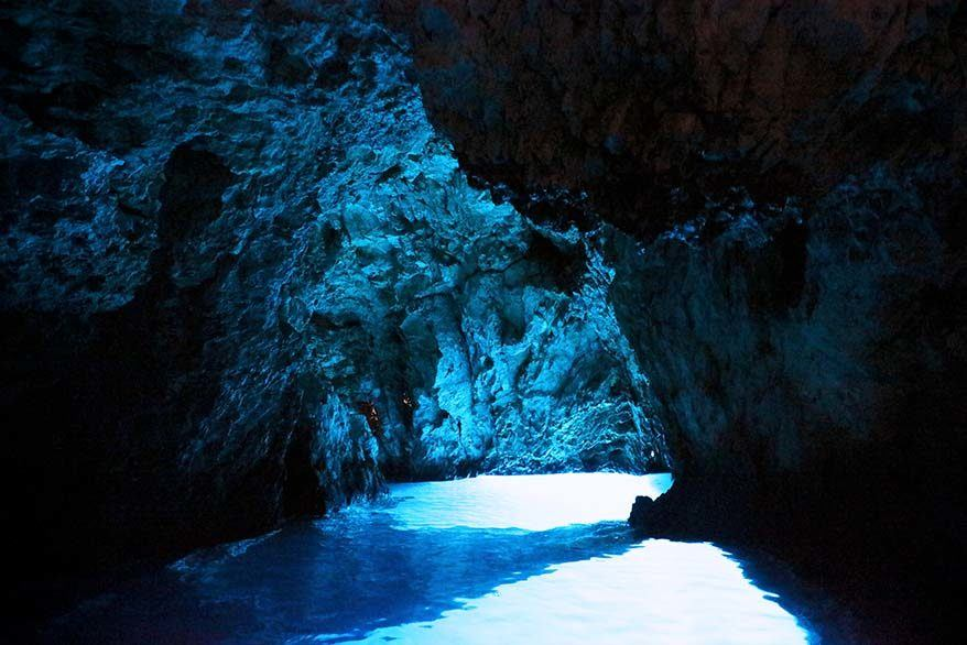 Blue Cave in Croatia - all your questions answered