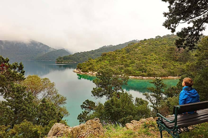 Mljet National Park - a hidden gem of Croatia