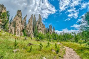Complete guide to visiting Custer State Park in South Dakota