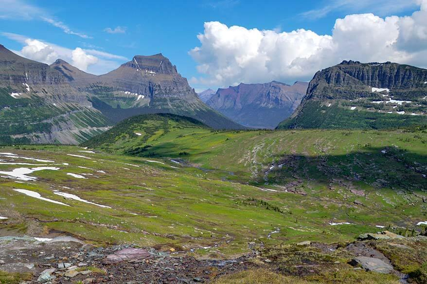 Glacier National Park itinerary and practical tips for your trip