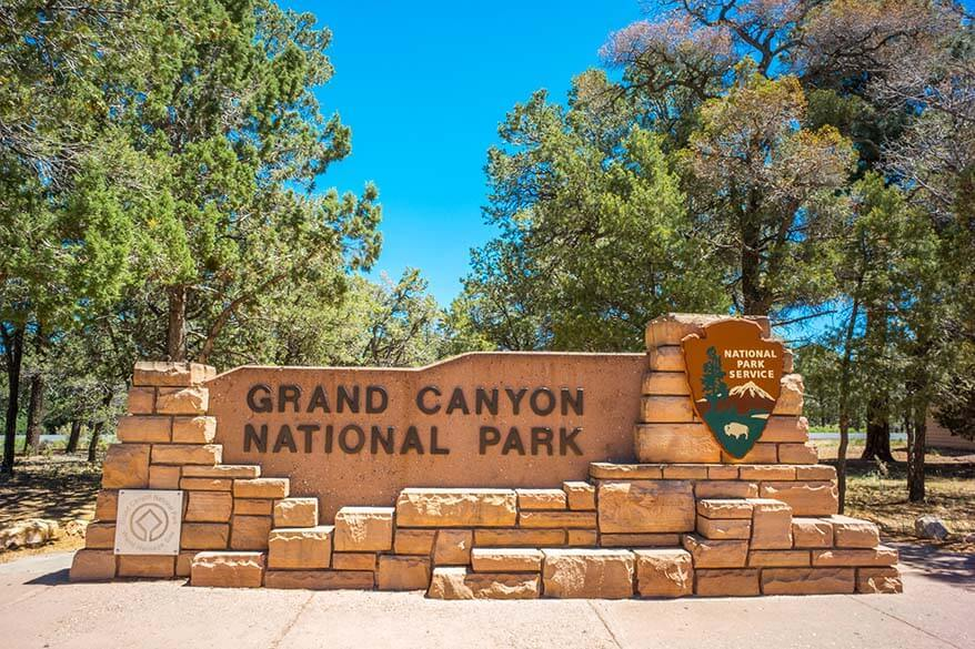 Practical tips for one day in Grand Canyon National Park