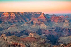 Grand Canyon in one day - itinerary and tips for your visit