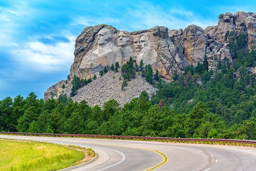 Mount Rushmore Hotels & Best Places to Stay Nearby