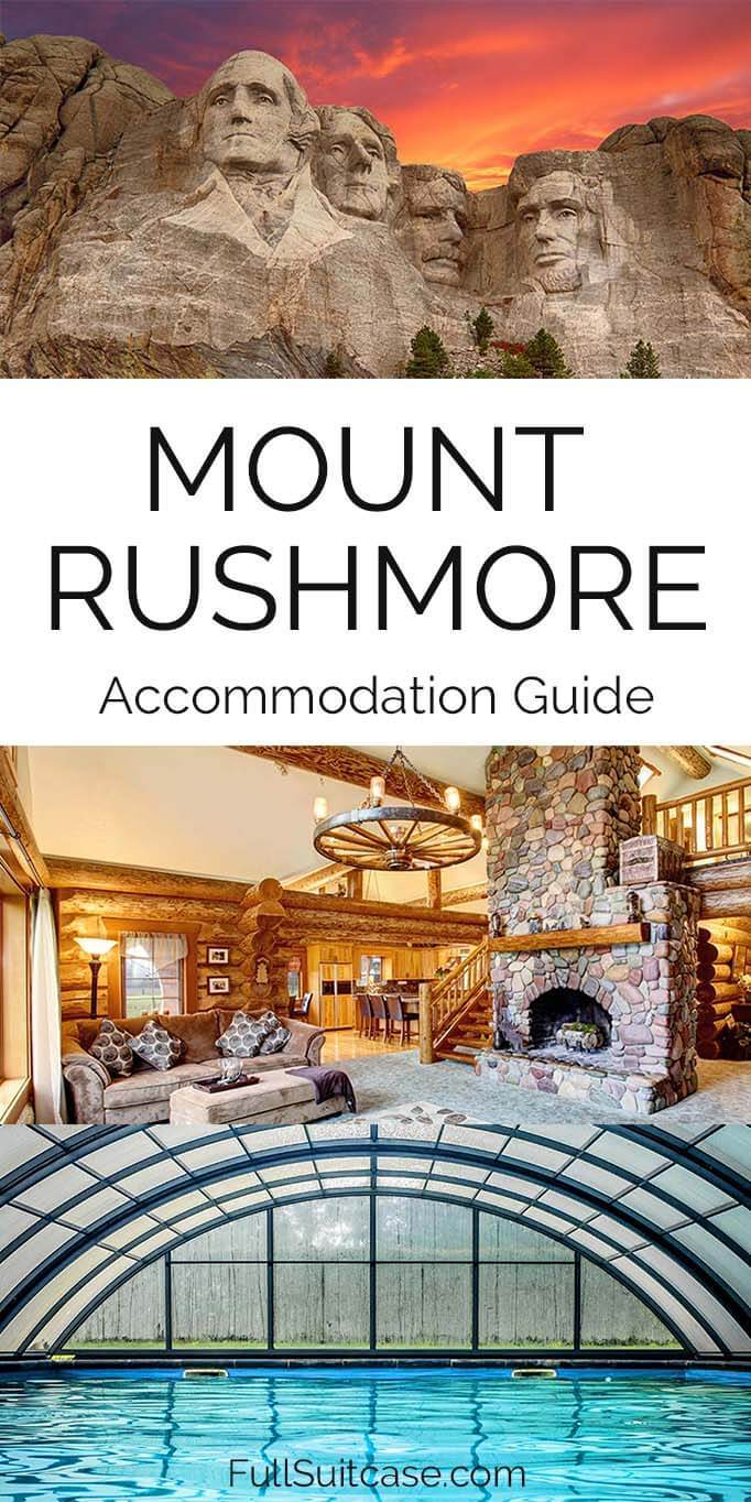 Places to stay near Mt Rushmore - hotels in Hill City, Custer, and Keystone SD