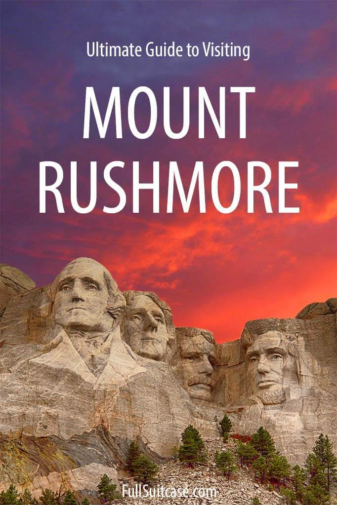 Things to do at and near Mount Rushmore