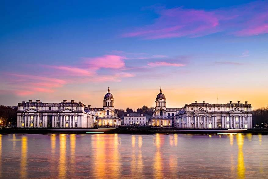 What to Do in Greenwich (+ Map & One Day Itinerary)