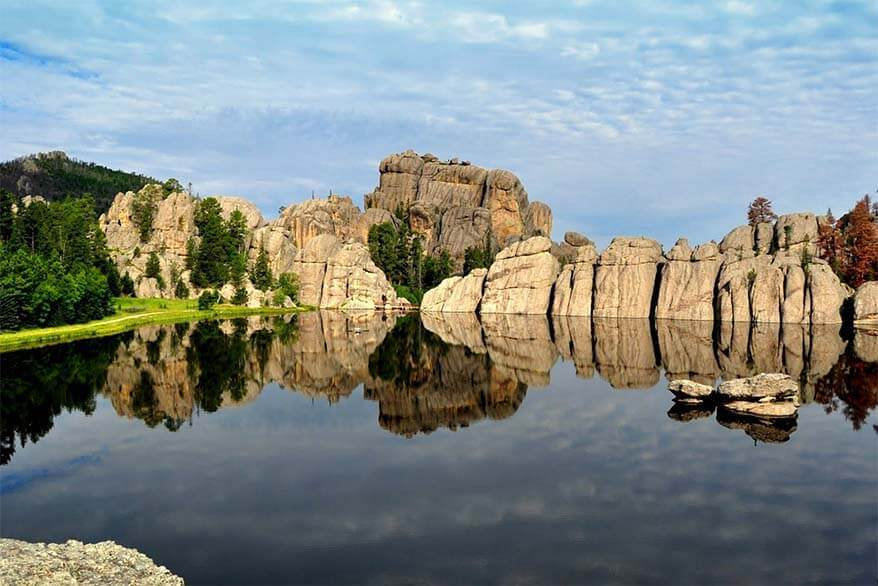 Things to do near Mount Rushmore - Custer State Park