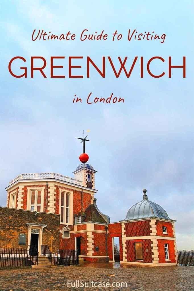 Ultimate guide to things to do in Greenwich London