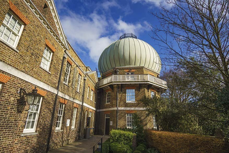 What to do in Greenwich - Royal Observatory is not to be missed