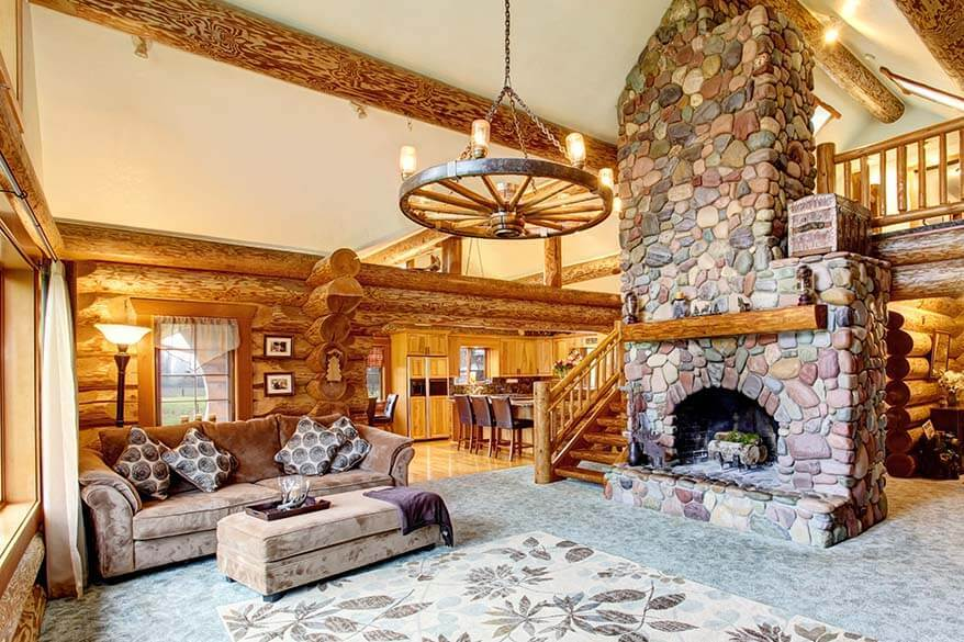 Where to stay near Mount Rushmore - family rooms, lodges, and cabins