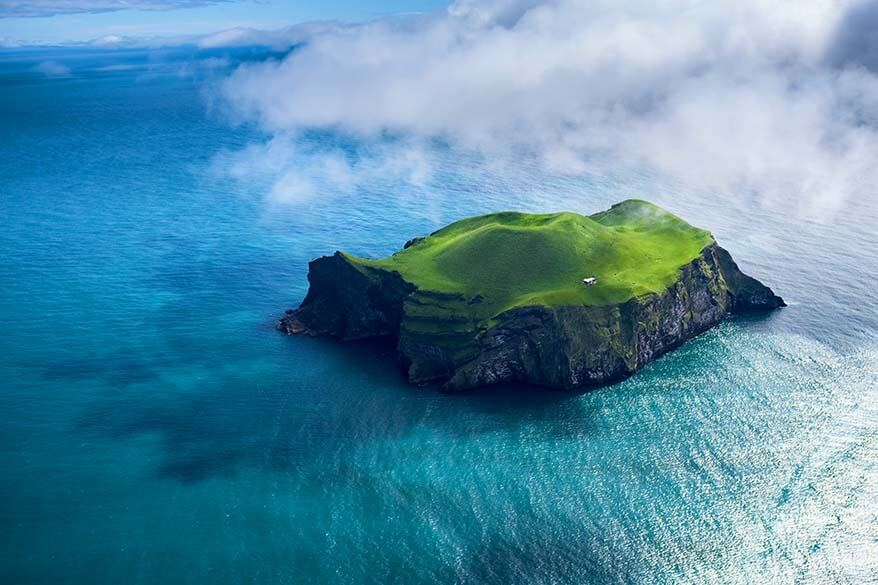How to Visit Westman Islands + Things to Do on Heimaey Island in Iceland