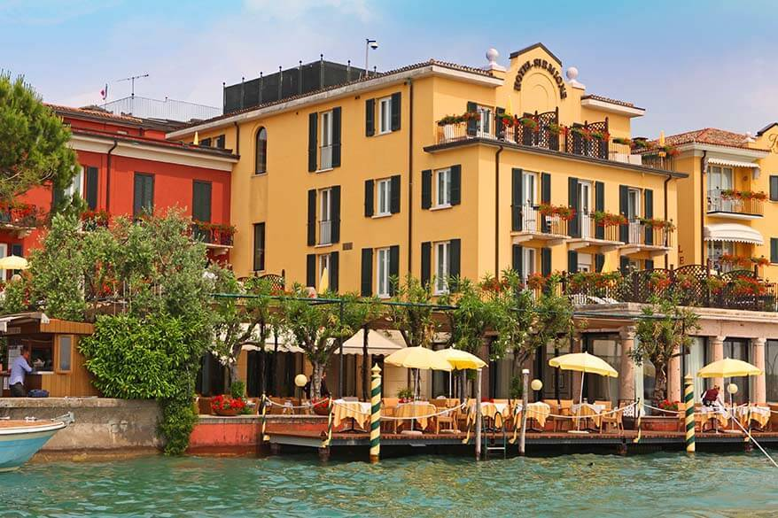 Best things to do in Lake Garda - Sirmione is not to be missed