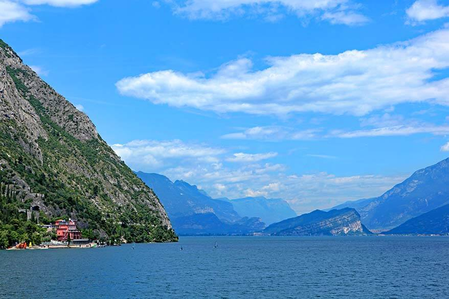 Lake Garda Italy - places to see and things to do