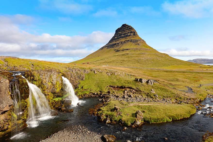 Ultimate guide to visiting Snaefellsnes Peninsula in Iceland
