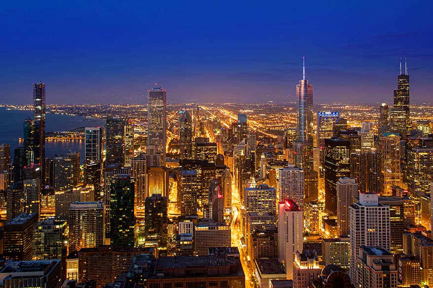 How to See the Best of Chicago in 2 Days (+ Itinerary & Map)