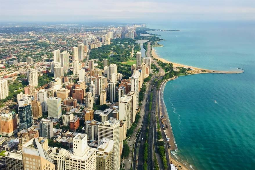 How to spend 2 days in Chicago - complete travel guide