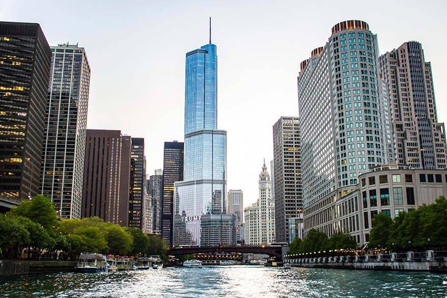 Practical tips for visiting Chicago