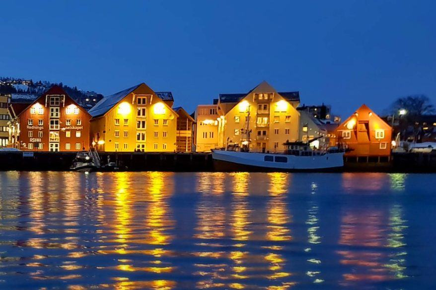 Tromso Hotels - where to stay in Tromso and best hotels for all budgets