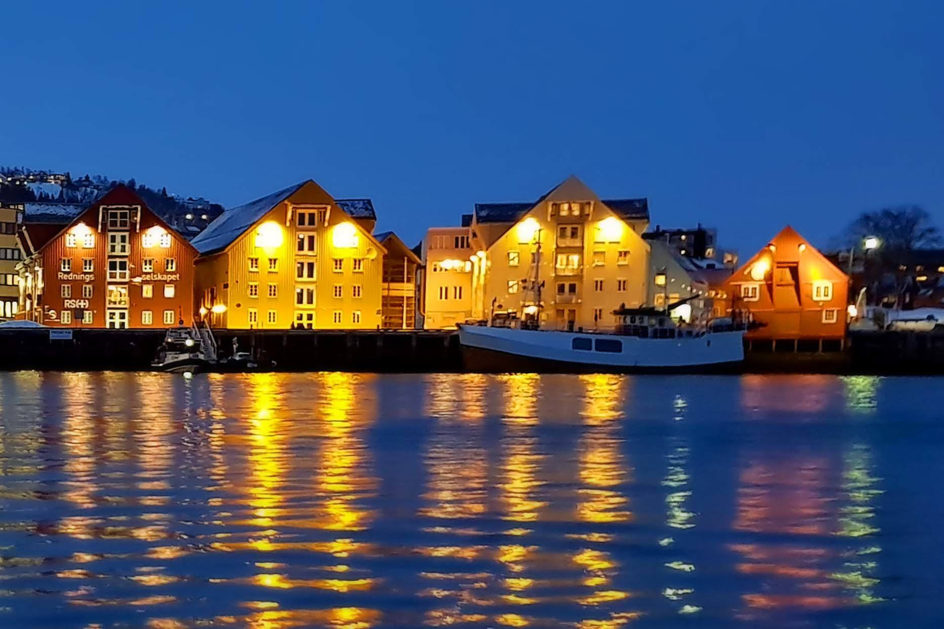 Where to Stay in Tromsø – Best Tromso Hotels & Accommodation