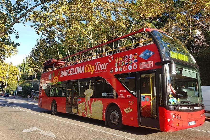 Barcelona weekend guide - practical information