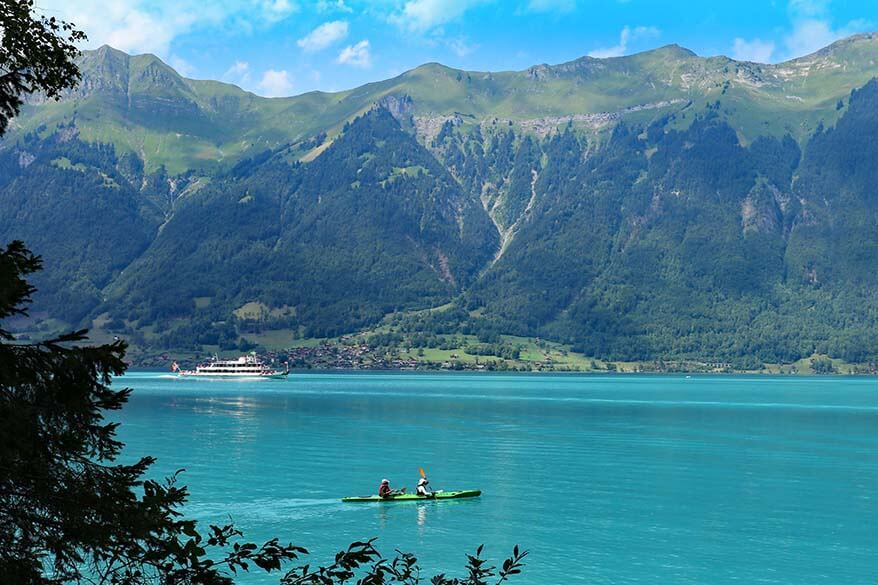 One day in Interlaken - what to see and do