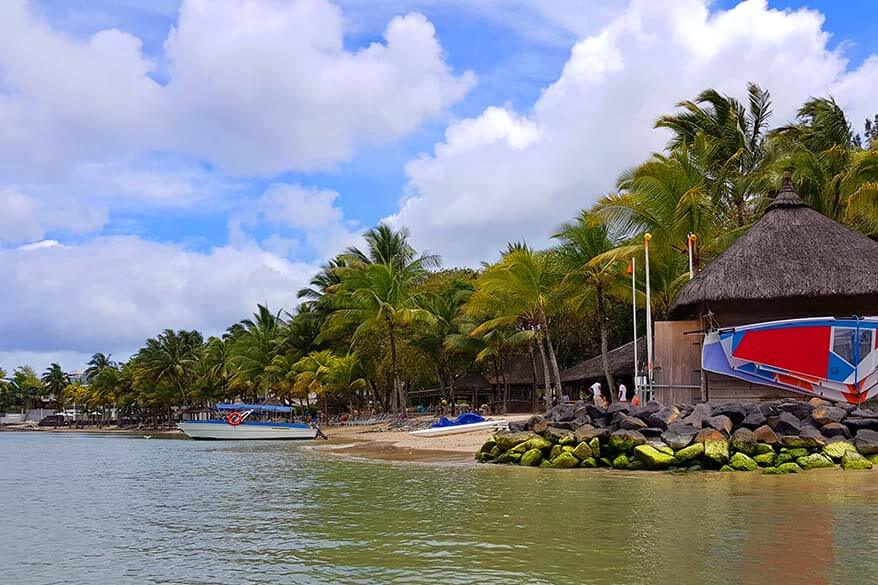 The Ravenala Attitude Hotel in Mauritius – Review & Personal Experience