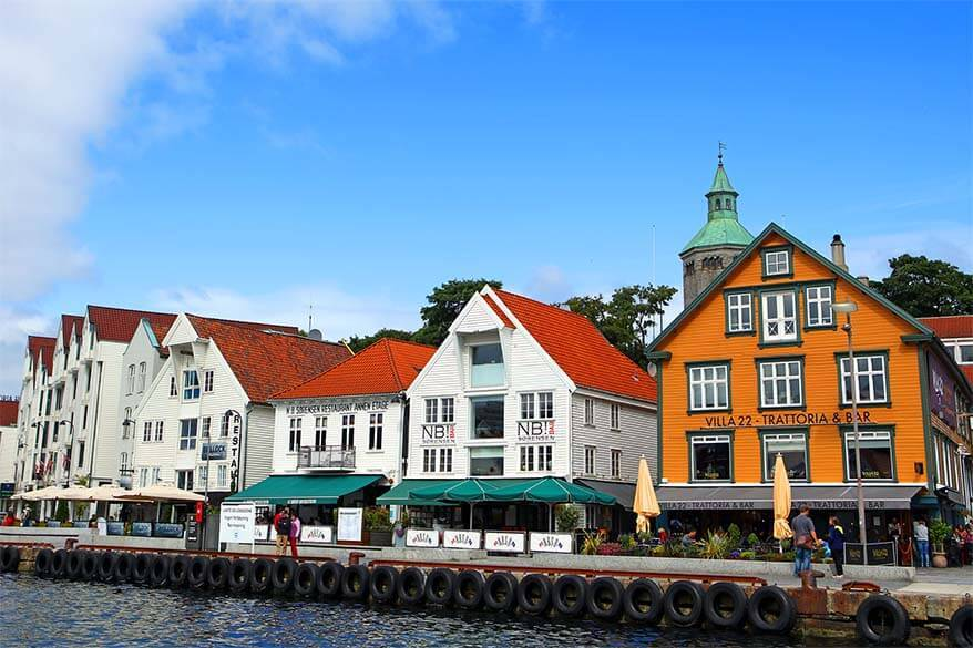 Best Stavanger hotels and accommodations