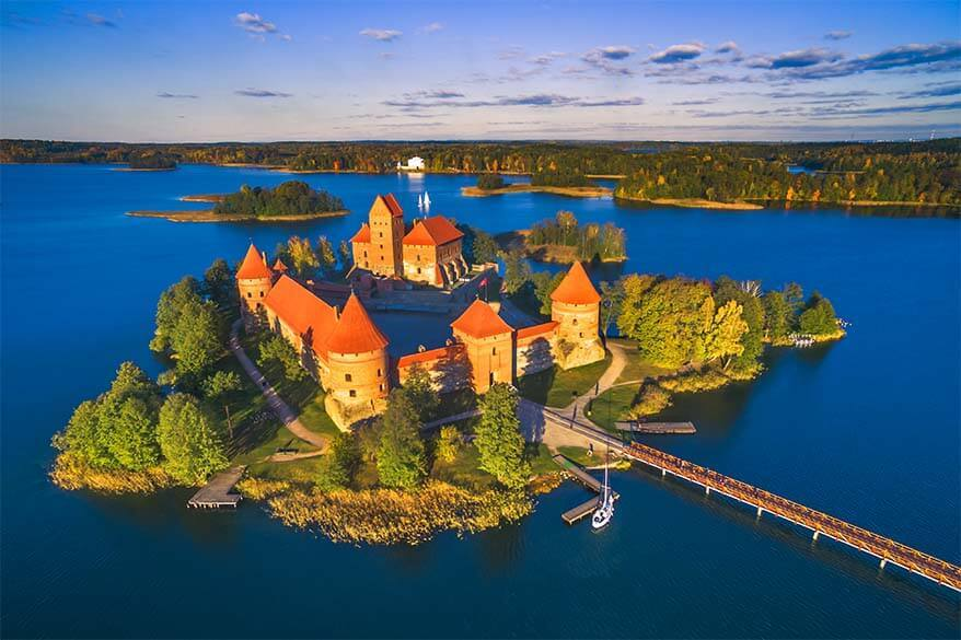 27 Top Things to Do in Lithuania (+Insider Tips & Map)