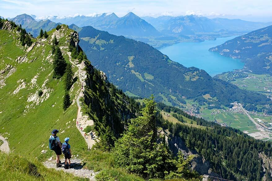 5 Great Reasons to Visit Schynige Platte (+ Tips for Best Views)