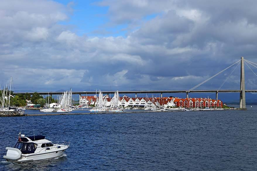 Stavanger hotels, apartments, and airbnb - best accommodation for any budget