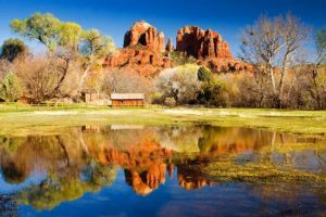 Day trip to Sedona from Phoenix