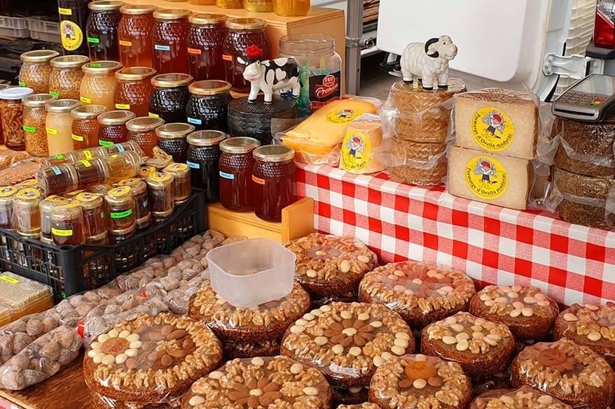 Montserrat Farmers Market