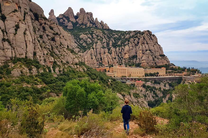 Montserrat Tour - review and best tours and excursions from Barcelona