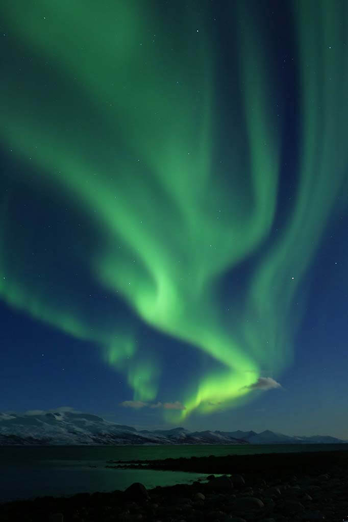 Northern Lights Tromso