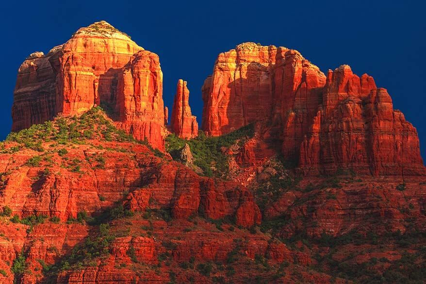 Sedona day trip - itinerary and things to do