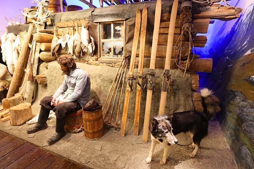 Tromso Polar Museum
