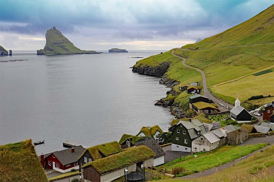 Hotels Faroe Islands - complete guide to Torshavn hotels and Faroe Islands accommodation
