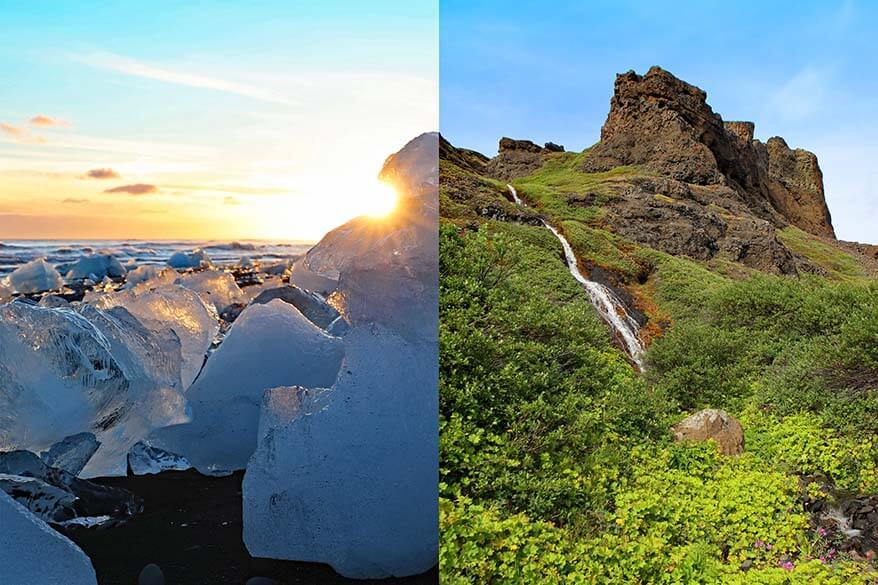 Iceland vs. Greenland: All Your Questions Answered (+ Travel Info)