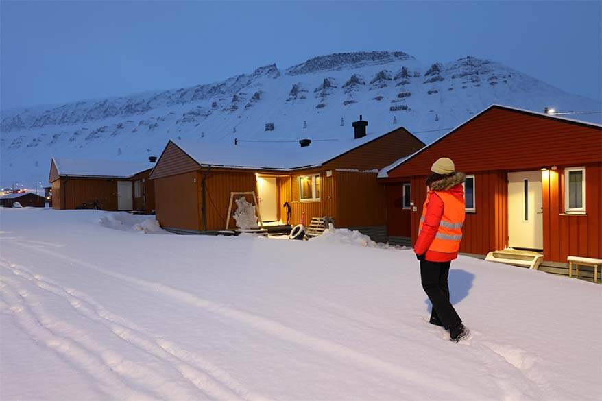 Practical tips for visiting Longyearbyen and Svalbard