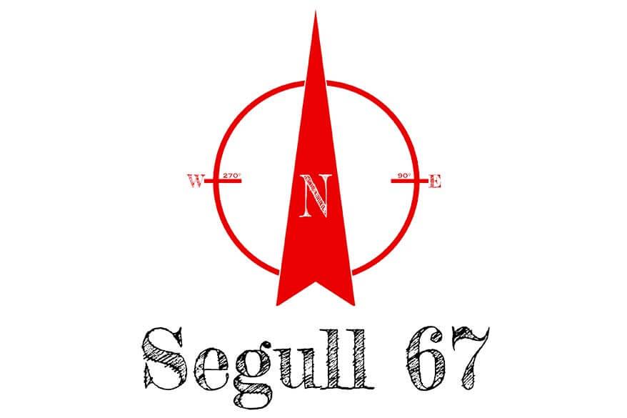 Segull 67 logo