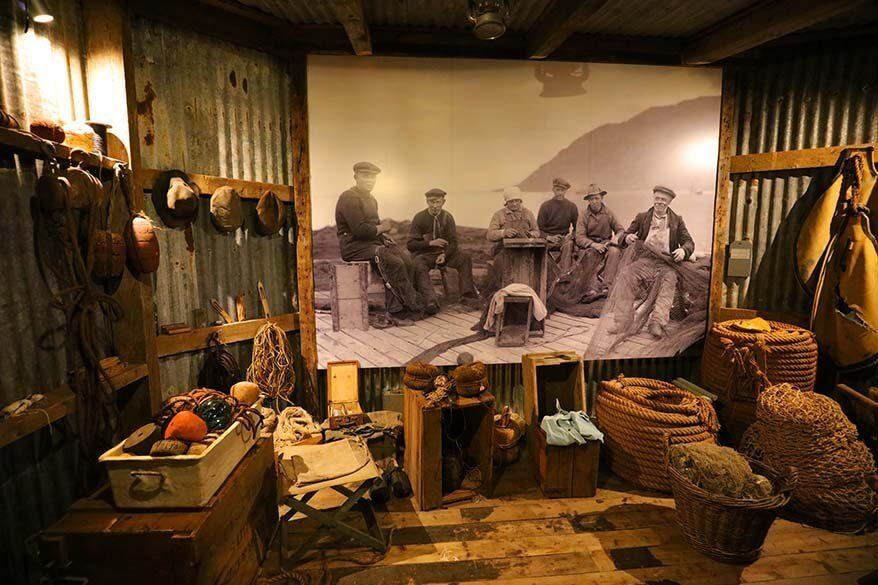 Siglufjordur Herring Era Museum