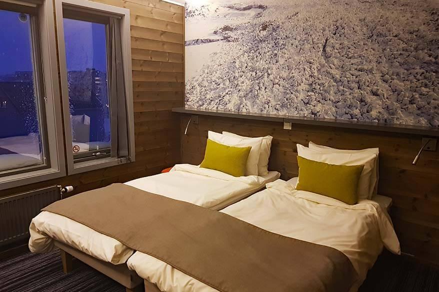 Svalbard Hotell in Longyearbyen