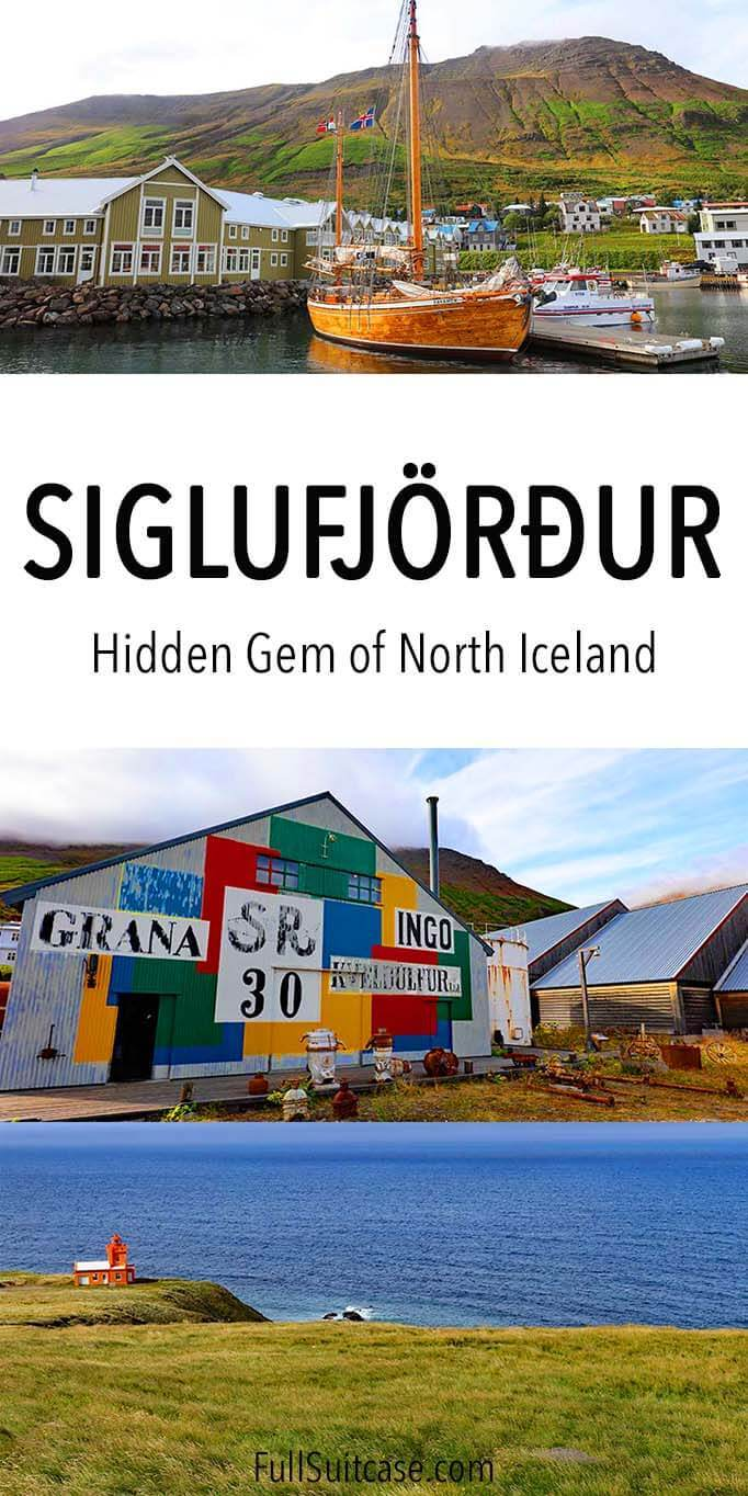 Things to do in Siglufjordur, Iceland