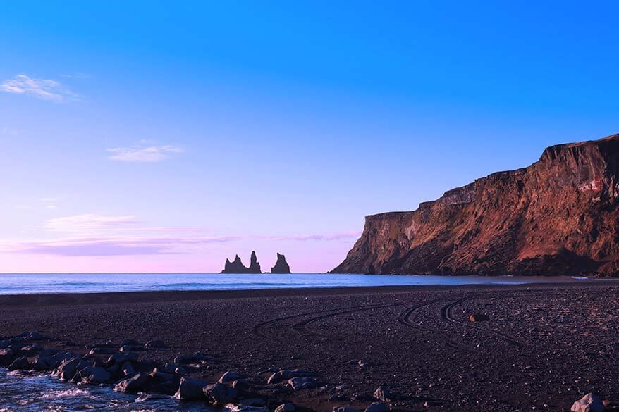 Travel Tips for Iceland