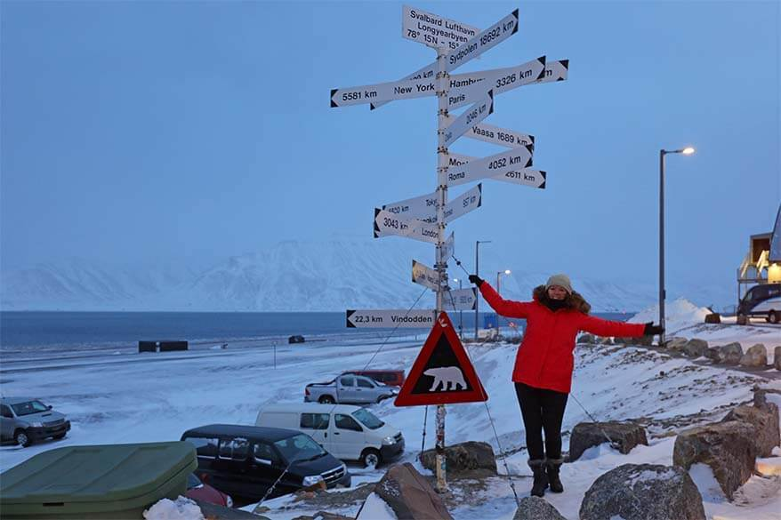 What to Wear in Svalbard: Winter Clothing & Packing Tips (Oct-May)